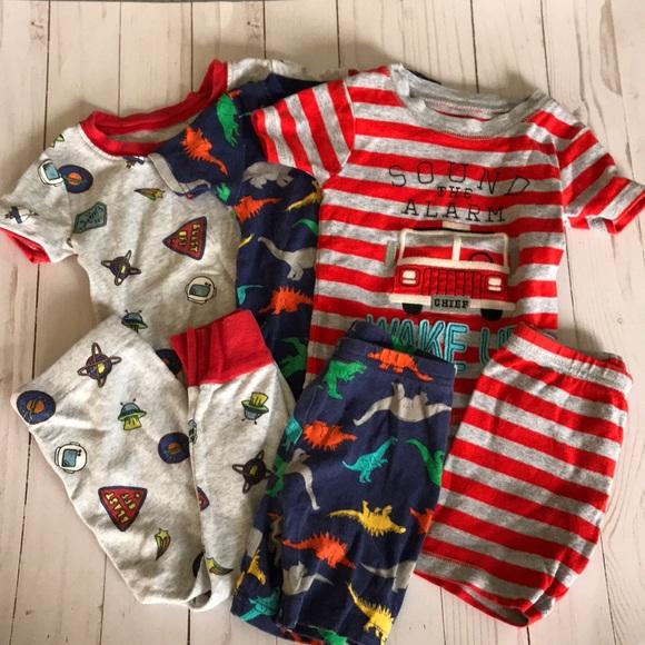 75f9f88ea95c Old Navy Pajamas